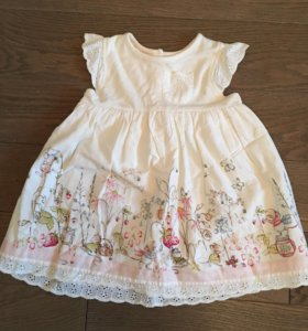 Платье с болеро Next baby