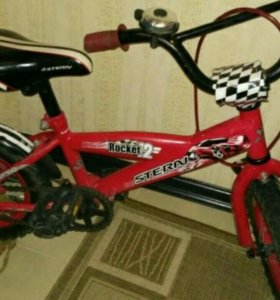 Продам велосипед срочно,