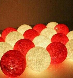Чудо шарики