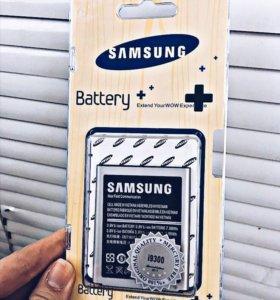 Аккумулятор на Samsung Galaxy S3