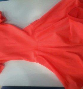 Продам бальное платье для девочки