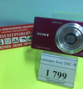 Фотоаппарат SONY DSC-W320 Б/У