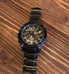 Мужские часы Casio Edifice EFR534