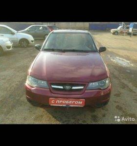 Daeoow Nexia 15мт 109л.с 2008 128000.