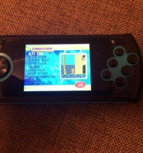 Sega Mega Drive Gopher Blue
