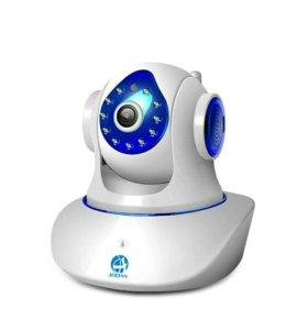 Видеоняня - Беспроводная IP Камера