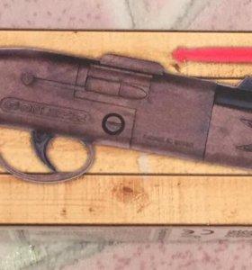 Новое ружьё