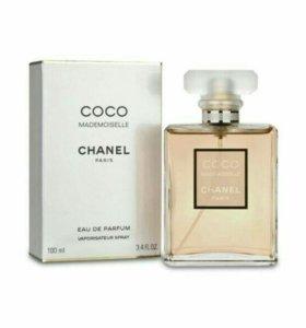 COCO Chanel Mademoisele 100мл.
