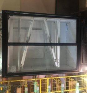 холодильный шкаф интер-800т