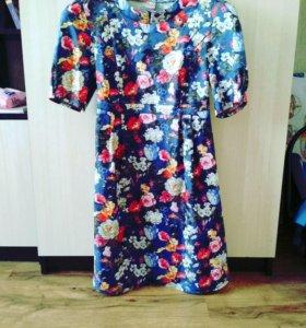 Платье для беременных Димама