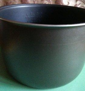 Чаша для мультиварки Polaris 0506 AD