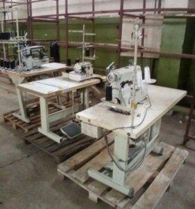 Продам швейные машинки профессиональные.. Торг уме