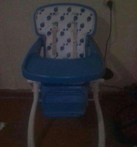 Децкий стульчик