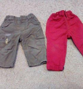 Ползунки, слипы, джинсы