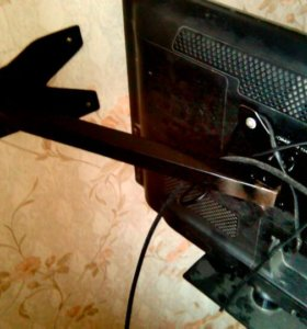 Кронштейн крепления телевизора к стене