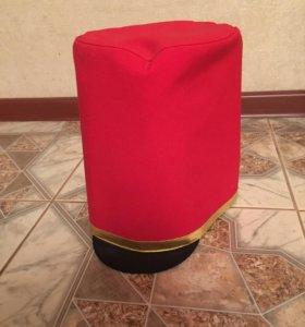 Новогодний костюм «Солдат»