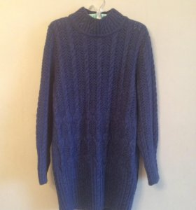Туника-свитер