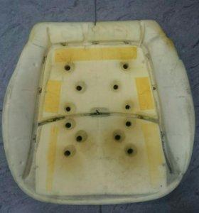 Подушка водительского сидения Kia Sorento