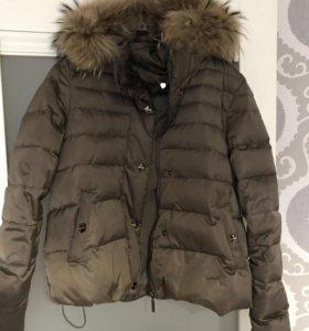 Тёплая куртка Acasta