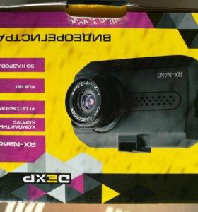 Продаётся новый видеорегистратор