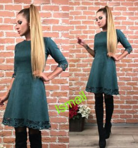 Платье новое, вечернее платье