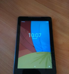 Планшет Prestigio MuliPad Color 2 3G Wize