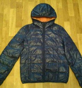 Куртка д/мальчика на рост 158