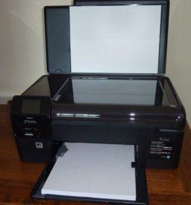HP Photosmart Wireless - B110