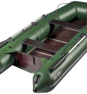 Лодка ПВХ Аква 320