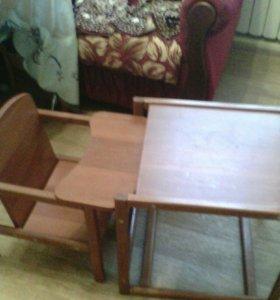 Стул,стол