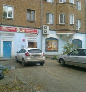 Магазин 550.5 кв,м