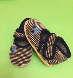 Тапки сандали