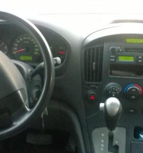 Hyundai Grand starexH1
