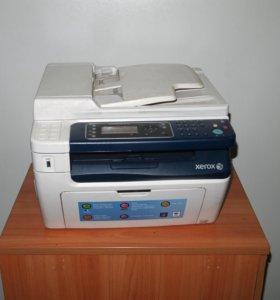 Мфу принтер xerox WorkCentre 3045