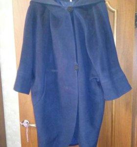 Драповое пальто, 54-56