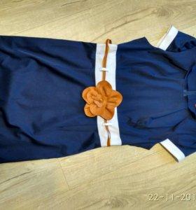 Платье новое Evona 42-44р