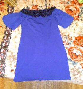 Продам платье. Покупала на свадьбу,одевала 1 раз.