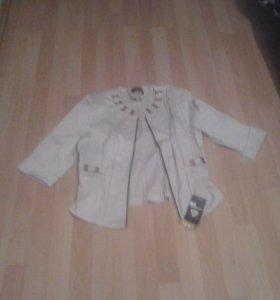 новые пиджаки