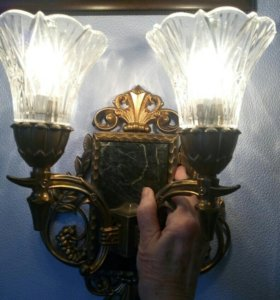 Бра - светильник на стену