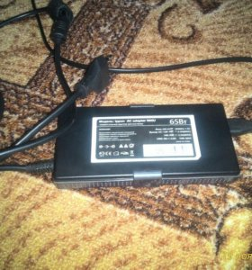 Зарядное устройство для ноутбука самсунг
