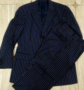 Мужской костюм Romano Botta, 50 размер