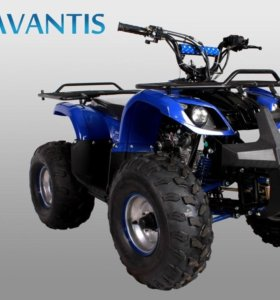 "Квадроцикл Avantis Hunter 8+"" 125сс 4т"