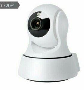 Wi-Fi камера для удаленного наблюдения