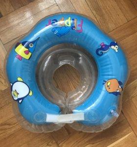 Круг на шею для плавания 0+