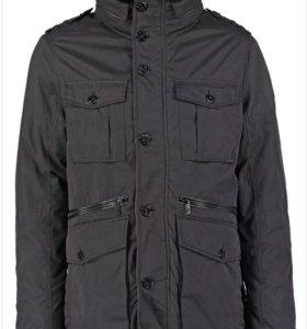 Оригинальная куртка Tom Tailor