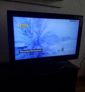 Телевизор Toshiba 32 дюйма. USB, HDMI