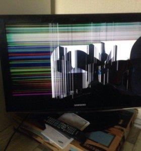 Телевизор Samsung LE32C454E
