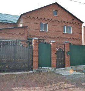 Дом, 263 м²