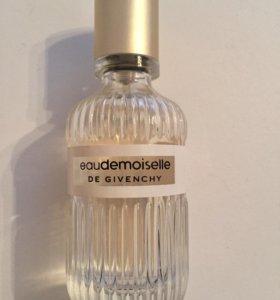 Туалетная вода Givenchy Eaudemoiselle
