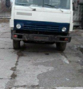 Камаз 53212 1993 г.